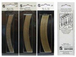 Drut progowy SINTOMS 2,28mm (18% nickel-silver EH)