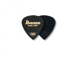 Kostka IBANEZ Grip Wizard Sand 1,0mm (BK)