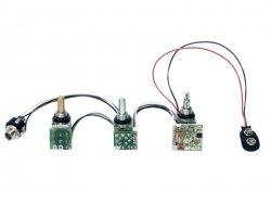 MEC M 60013 2-pasmowy układ korekcji