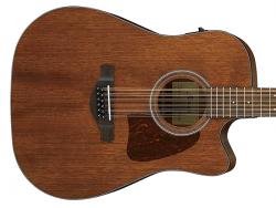 Gitara elektro-akustyczna IBANEZ AW5412CE OPN 12st