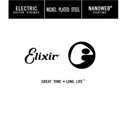 Struna ELIXIR NanoWeb Nickel Plated 032w