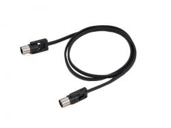 ROCKBOARD FlaX, wielokierunkowy kabel MIDI (100cm)