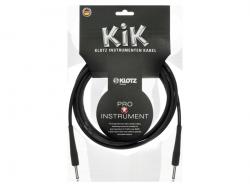 Kabel instrumentalny KLOTZ KIK6.0PPSW (6,0m )