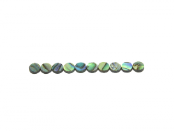 Markery progów typu DOT (abalone, 6mm)