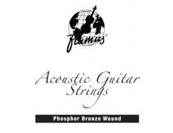 Struna do gitary akustycznej FRAMUS 047w