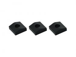 FLOYD ROSE - komplet docisków blokady strun (BK)