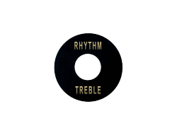 Płytka Rhythm/Treble BOSTON EP-508 (BK)