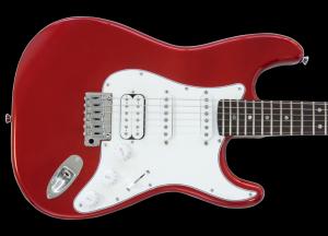 Gitara TRIBUTE Starlight Deluxe SSH (MRD)
