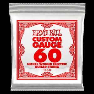 Pojedyncza struna ERNIE BALL Nickel Slinky 060w