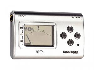 Tuner chromatyczny ROCKTUNER  T4