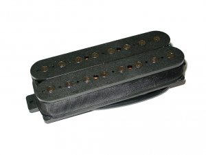 Humbucker 8 str. MERLIN S8 (neck)