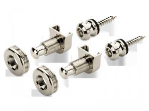 Blokowane zaczepy paska SCHALLER S-Locks (N)
