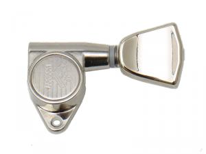Klucze do gitary KLUSON MT33 (N, 3+3)