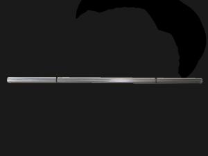 Progi JESCAR FL47104 (18% nickel-silver, 60cm)