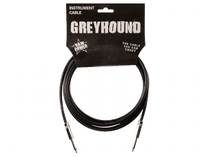 Kabel gitarowy KLOTZ GREYHOUND (1m)