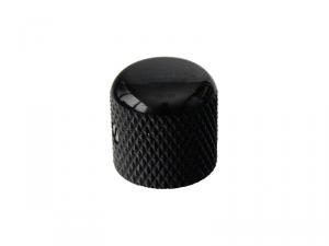 Gałka metalowa GOTOH VK1-18 (BK)