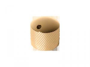 Metalowa gałka na śrubkę FRAMUS (GD)