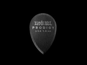Kostki ERNIE BALL Prodigy Teardrop 1,5