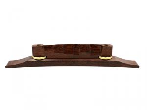 Mostek do gitar hollow-body HOSCO F-2804T
