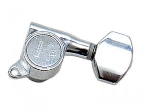 Klucze do gitary KLUSON MS6L (CR, 6L)