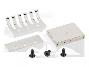 Blok SCHALLER Tremolo, LockMeister (37mm)
