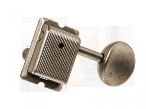 Klucze do gitary GOTOH SD91-05M Staggered RELIC