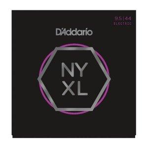 Struny D'ADDARIO NYXL Nickel Wound (9,5-44)