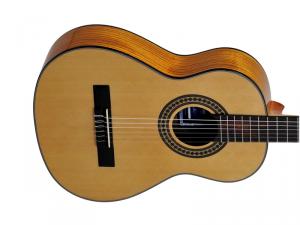 Gitara klasyczna 3/4 EVER PLAY Taiki Zebra