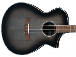 Gitara elektro-akustyczna IBANEZ AEWC11-TCB