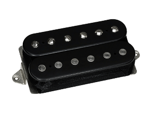 DIMARZIO DP155FBK Tone Zone F-Spaced (BK)
