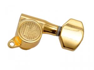 Klucze do gitary KLUSON MS6L (GD, 6L)