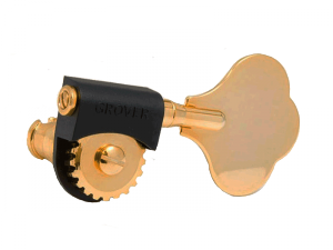 Klucze do basu GROVER 143 Lightweight (GD,2+2)