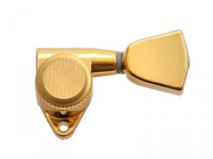 Klucze blokowane KLUSON MBT33 Back Lock (GD, 3+3)