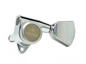 Klucze blokowane GOTOH SG301-04 MG-T (CR,3+3)