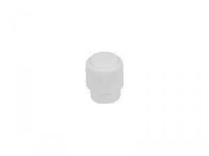 Calowa nakładka przełącznika HOSCO LW-360 (WH)