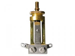 Przełącznik 3-pozycyjny SWITCHCRAFT 250 (GD)