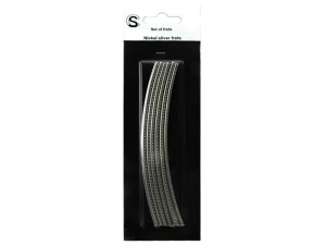 Progi SINTOMS 2,5mm (ST)