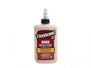 Klej do drewna TITEBOND II Dark Wood (237ml)
