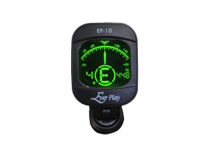 Tuner chromatyczny EVER PLAY EP-10