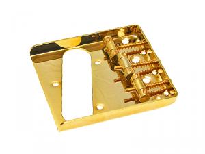 Mostek gitarowy VPARTS TLB-1 (GD)
