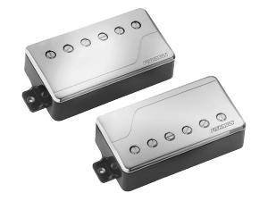 FISHMAN Fluence Classic Humbucker Set (N)