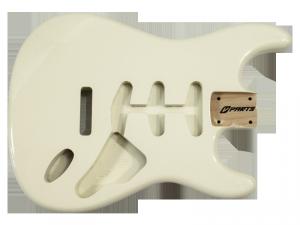 Korpus do gitary VPARTS BS-1AG (VW)