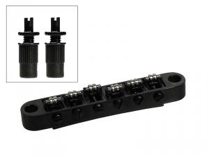 Mostek rolkowy BOSTON B-205 (BK)