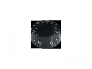 Gałka - typ Epiphone VPARTS KB-03 (BK)