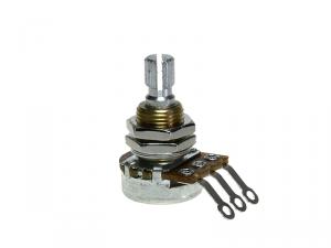 Potencjometr mini BOURNS GTR 250K audio (std)