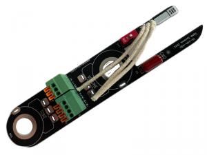 Układ solderless TOMA-SYSTEMS TS-104 typu TE