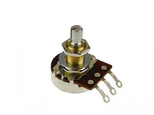 Potencjometr BOURNS HRT 250K audio (std)