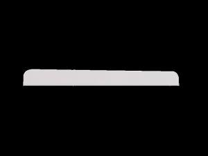 Siodełko mostka do gitary klasycznej BOSTON 915-2