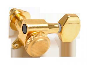 Klucze blokowane KLUSON MBSL6L Back Lock  (GD, 6L)