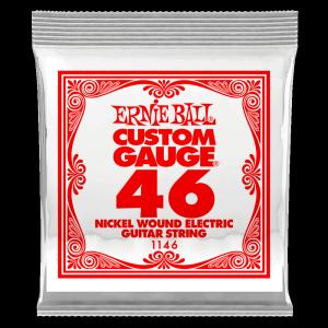 Pojedyncza struna ERNIE BALL Nickel Slinky 046w